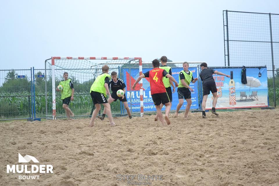 TVO- Breukers Beachsoccer