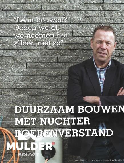 Artikel in Twents Ondernemers Magazine (TOM)