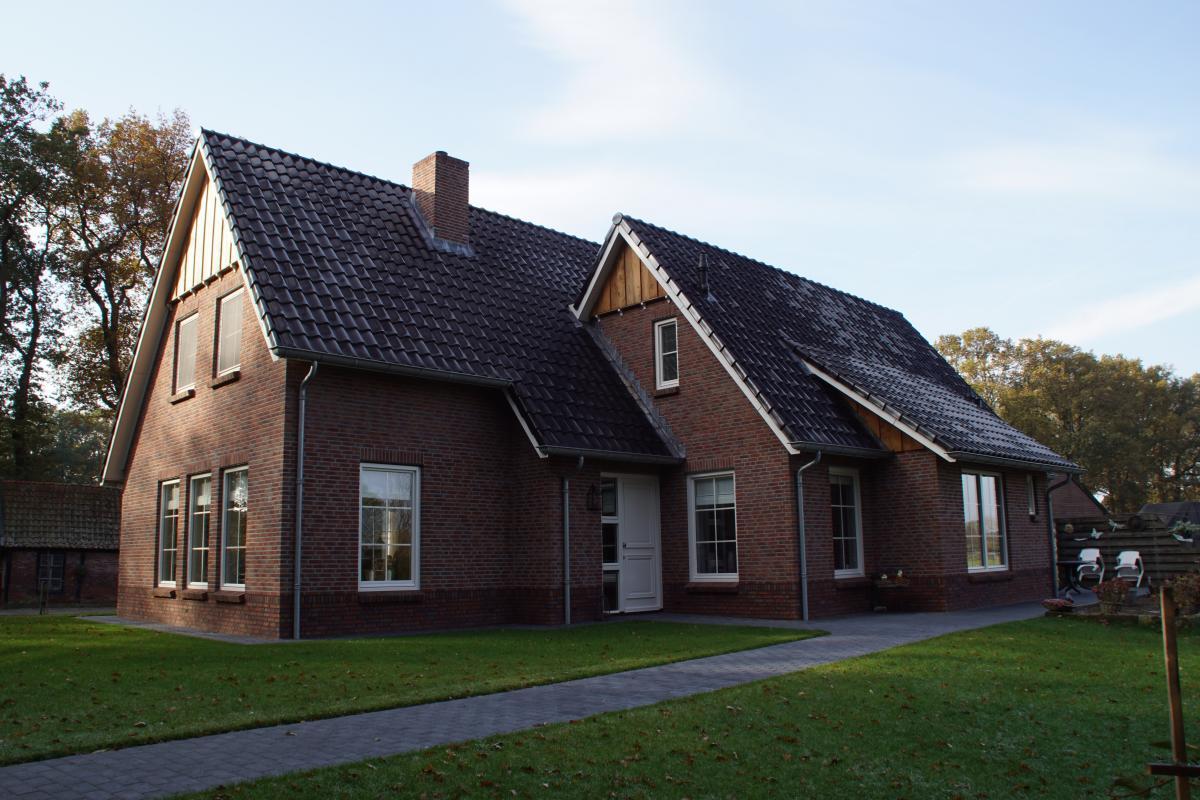 Woonhuis in Haaksbergen