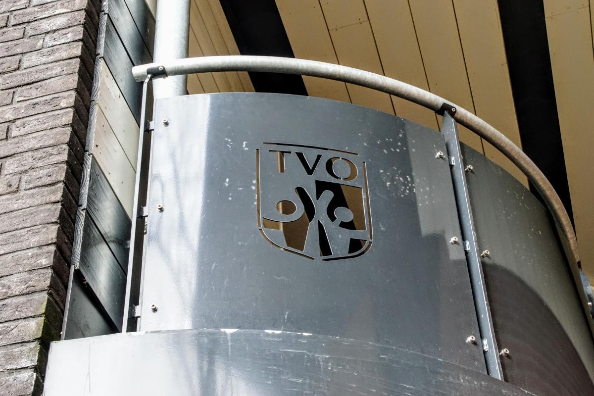 Kleedkamers sportvereniging TVO Beckum