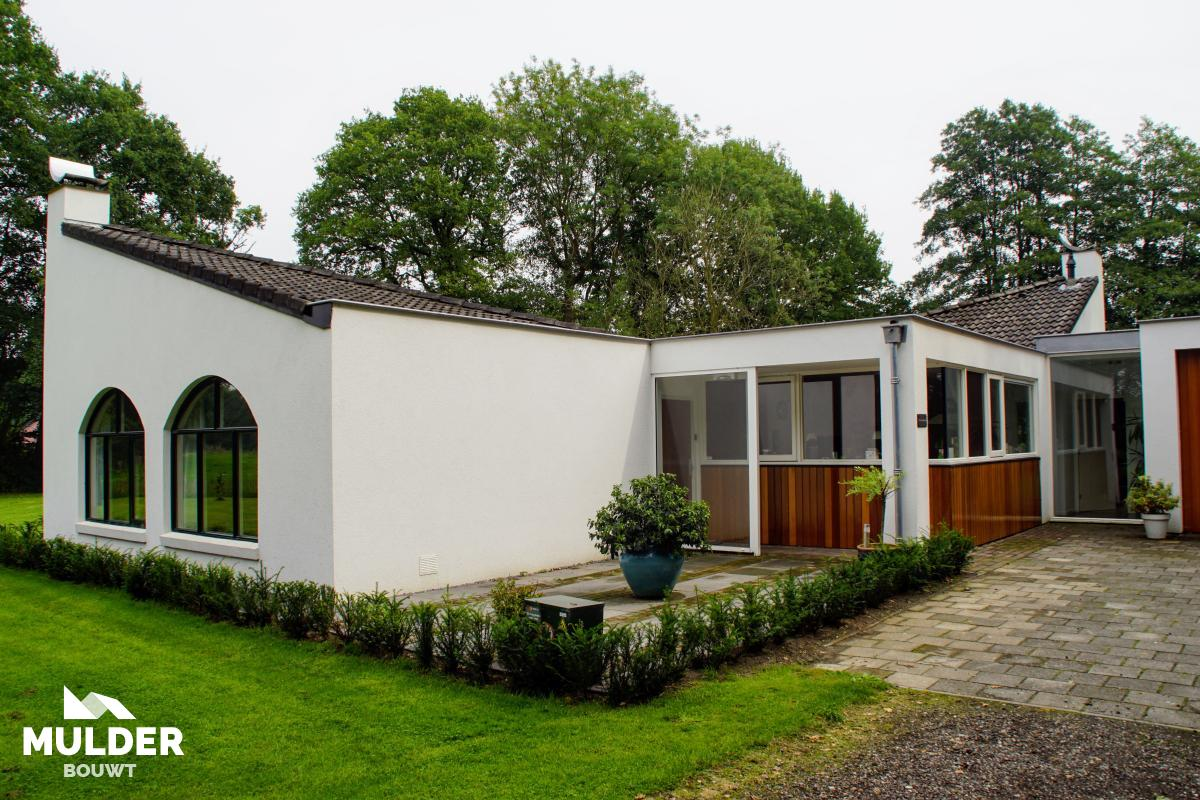 Bungalow in Boekelo