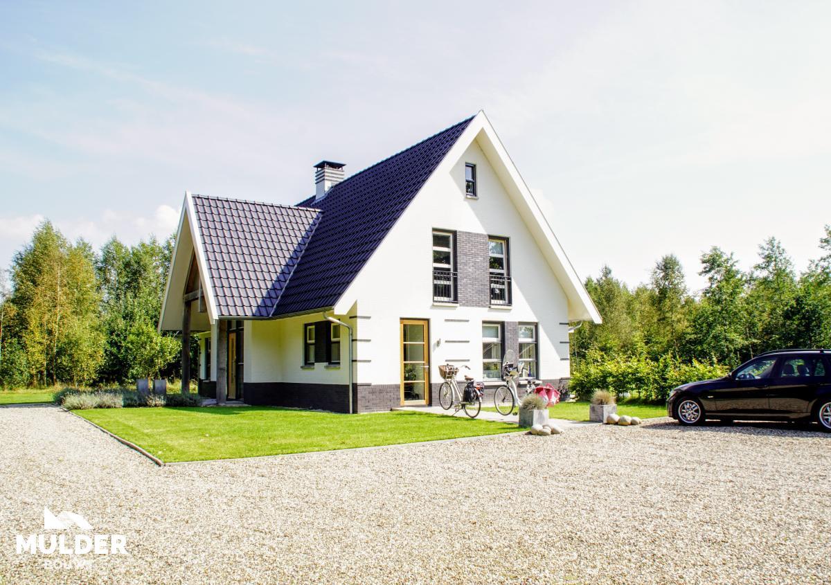 Woonhuis in Wierden