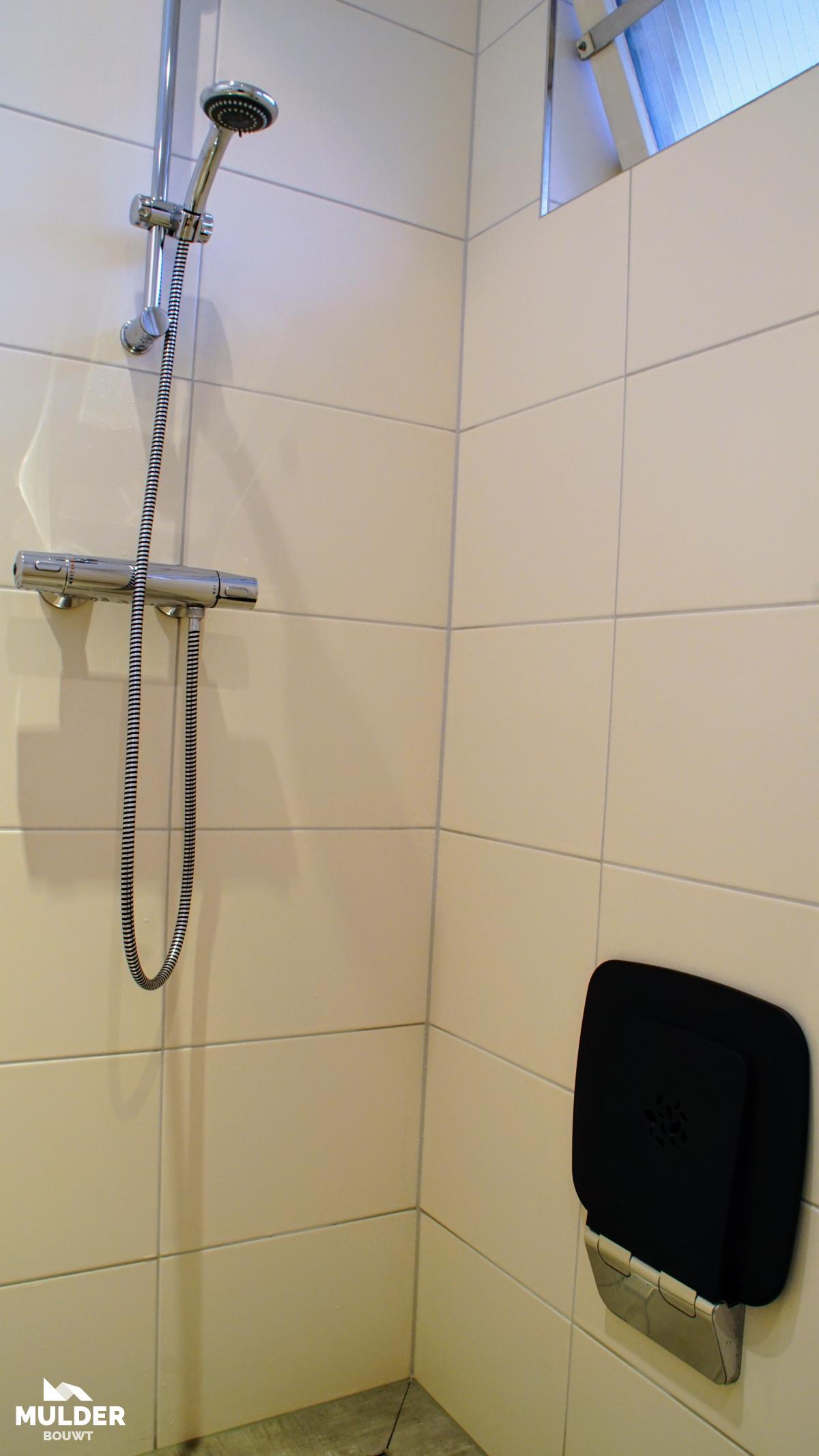 Badkamer in Hengelo