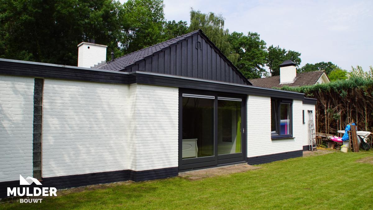Bungalow in Hengelo