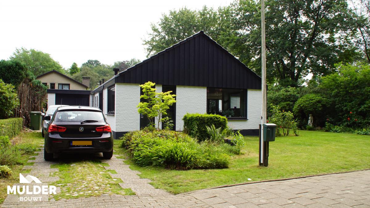 Bungalow in Hengelo