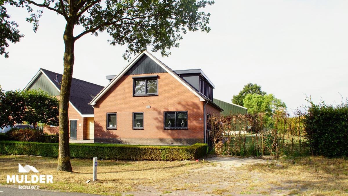 Woonhuis in Markelo