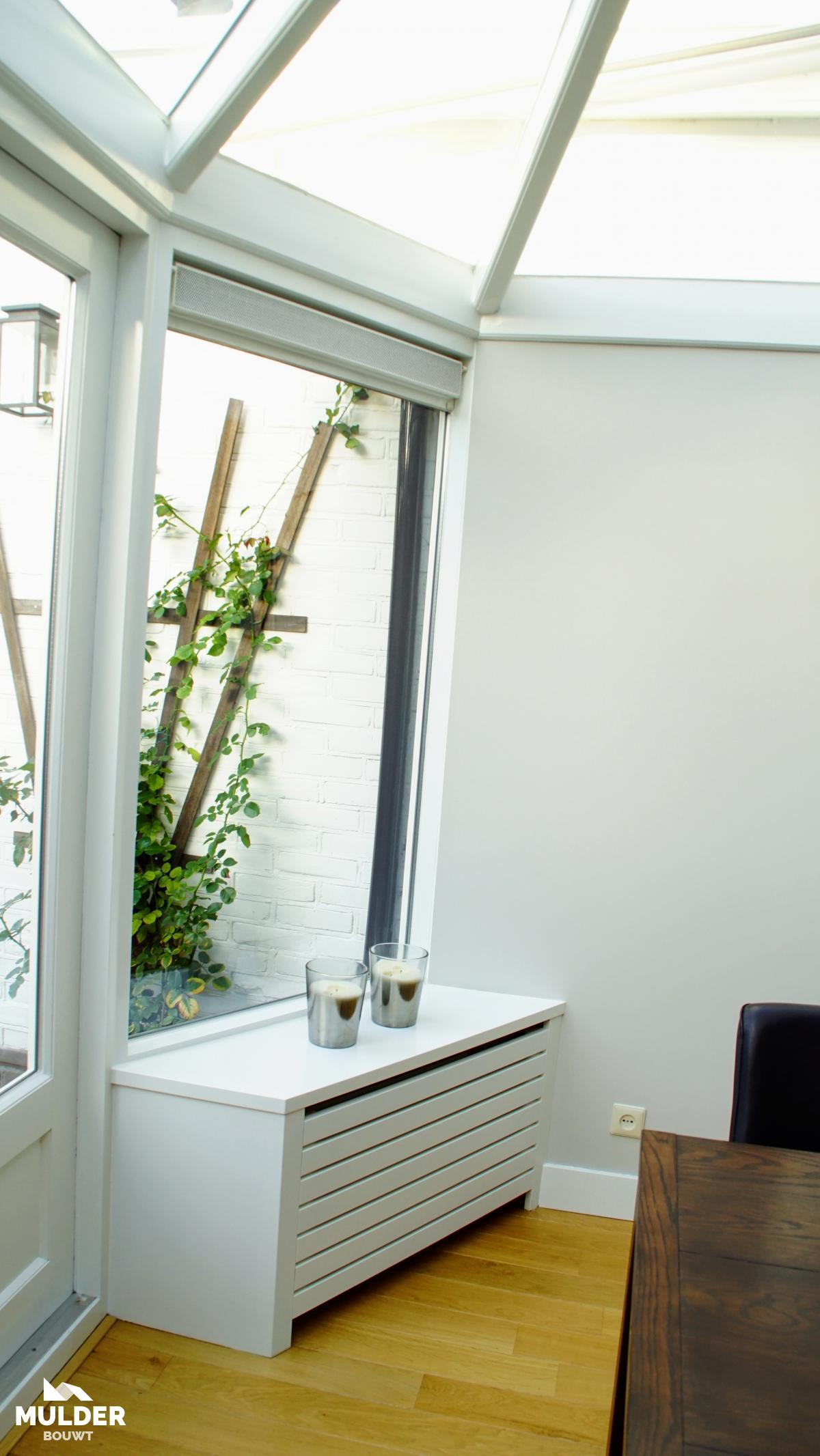 Kamer en suite deuren Almelo