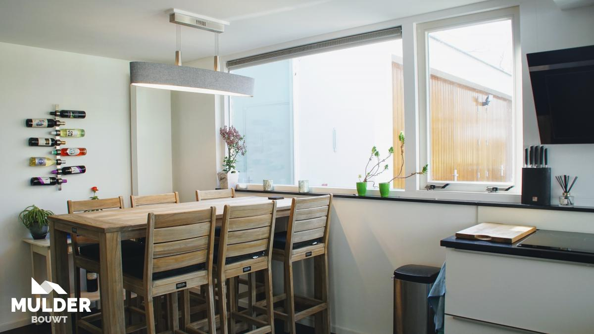 Keuken in Boekelo