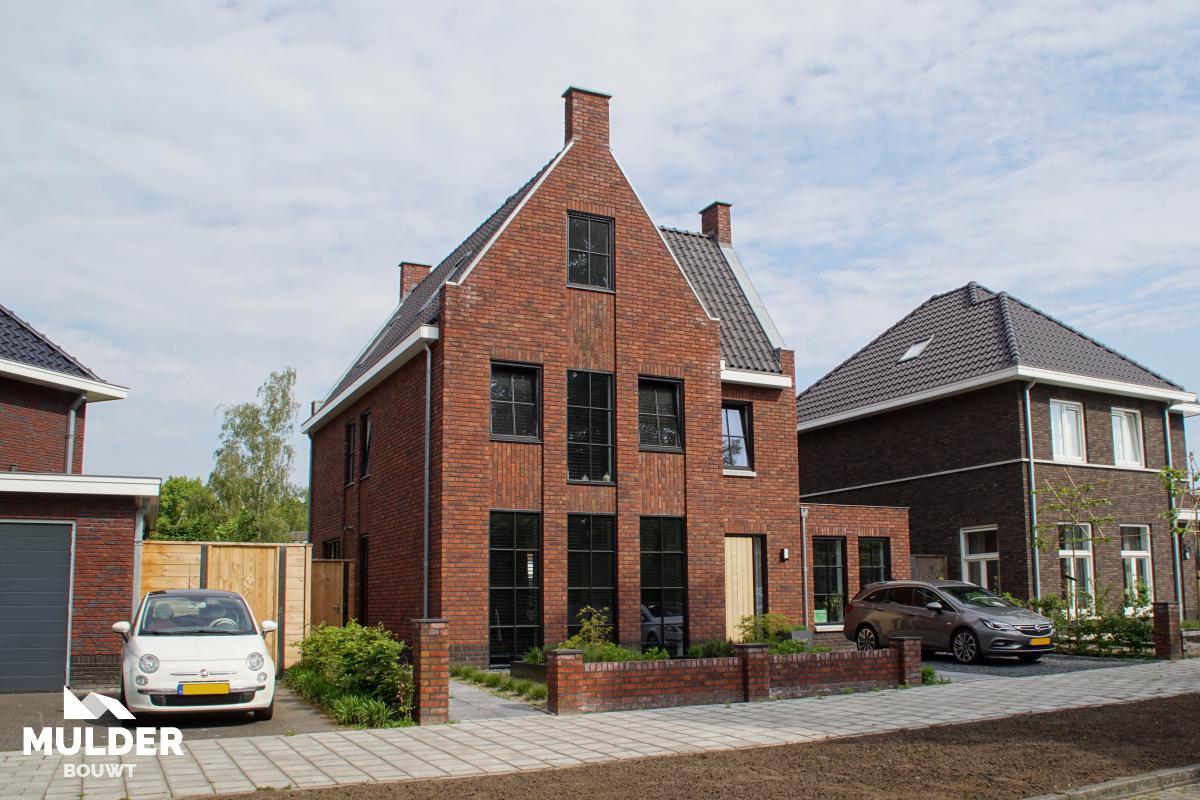 Stadvilla in Enschede