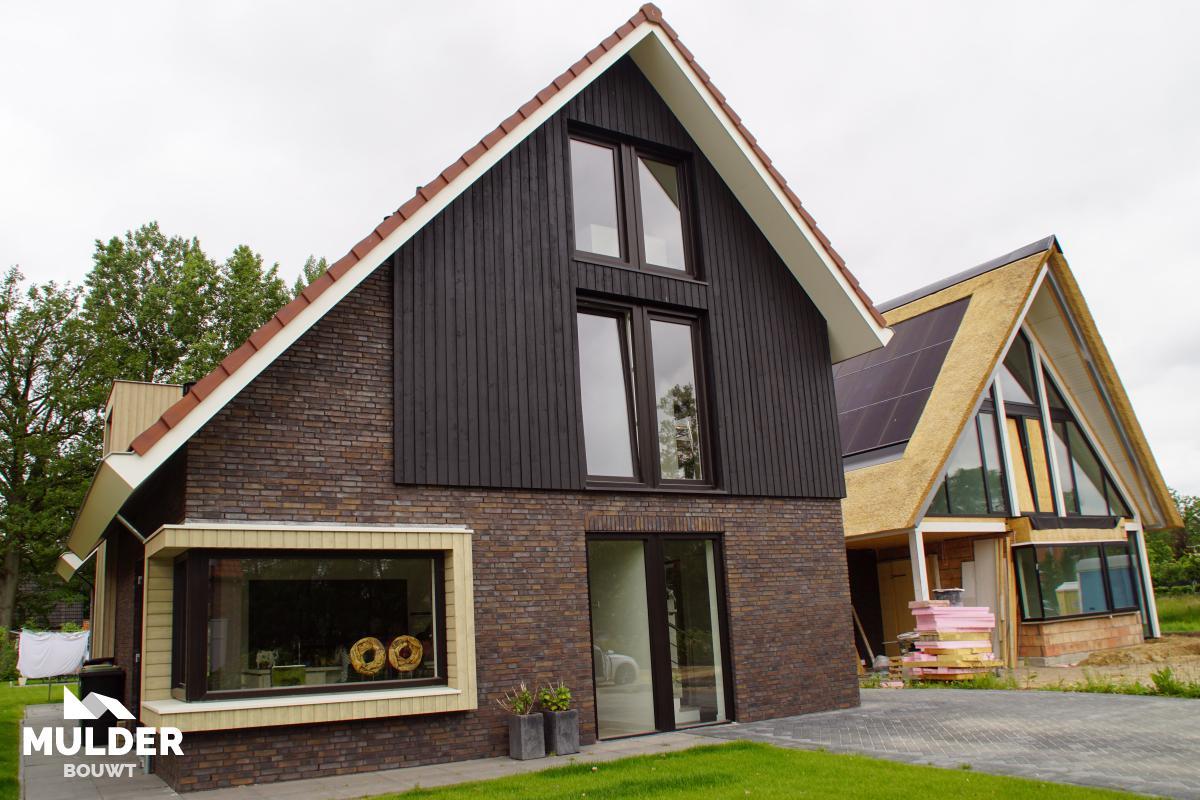Modern woonhuis in Hengelo