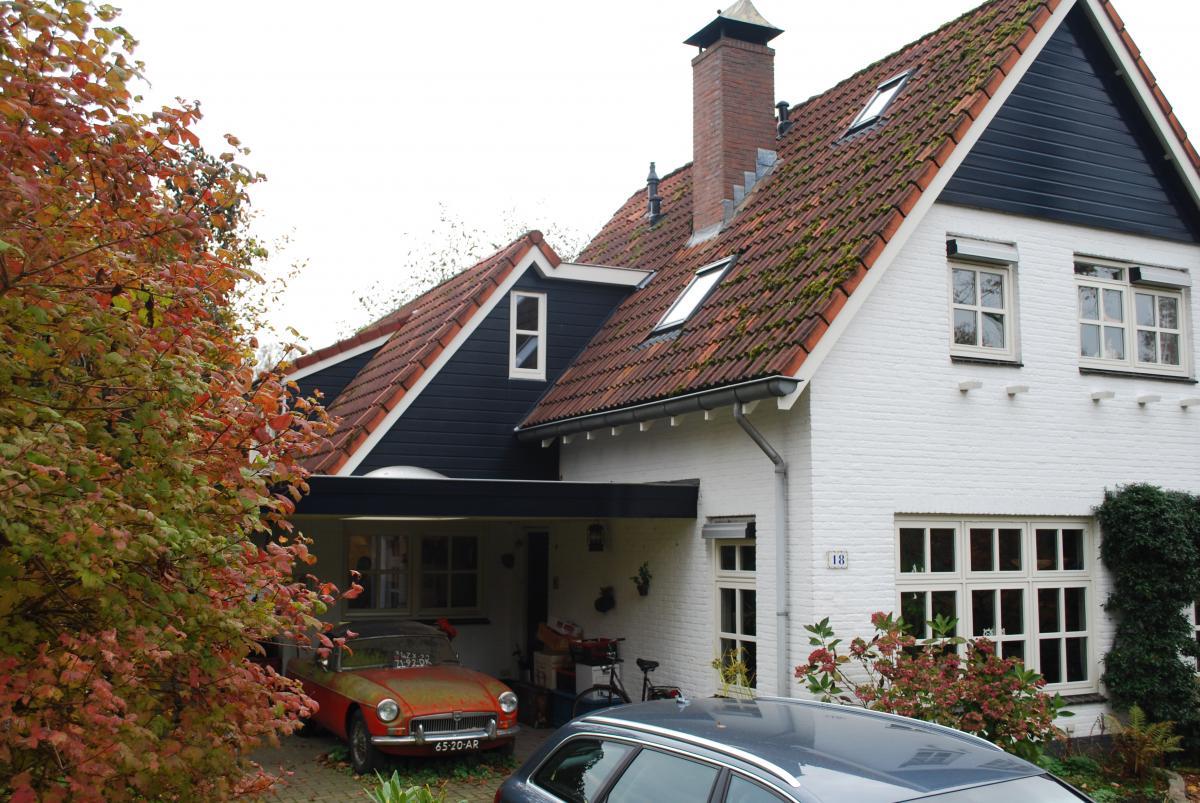 Woonhuis in Boekelo