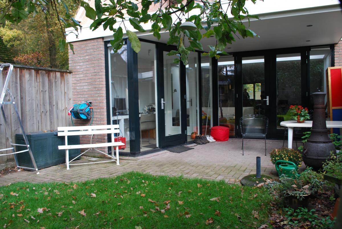 Woonhuis in Enschede