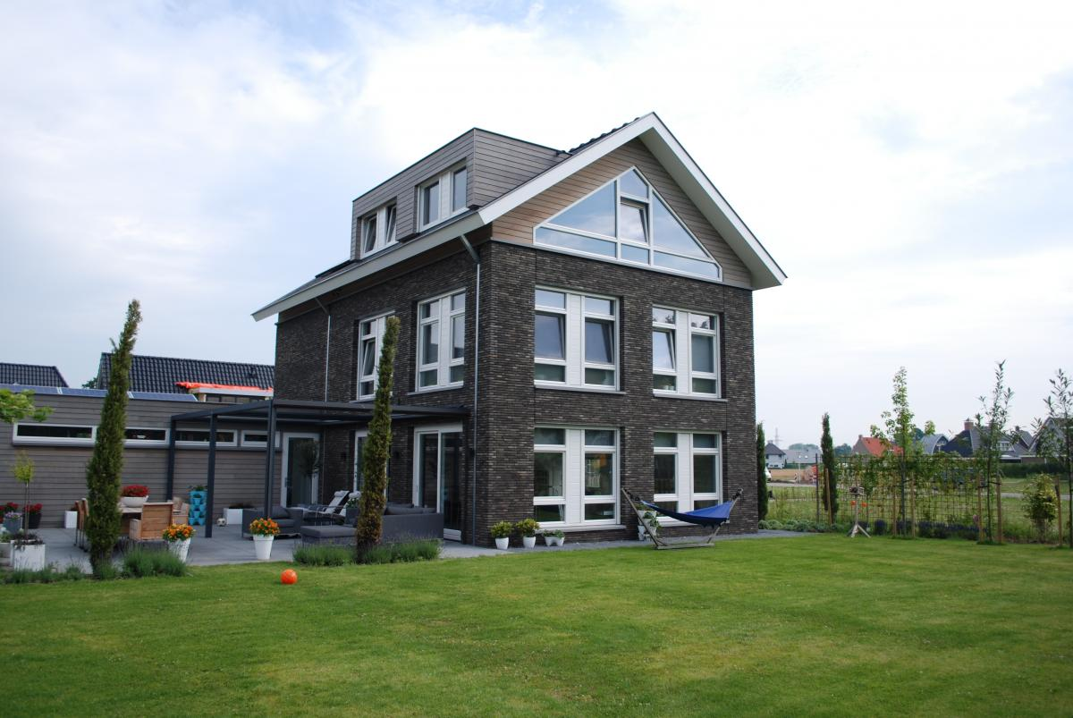 Woonhuis in Dalmeden