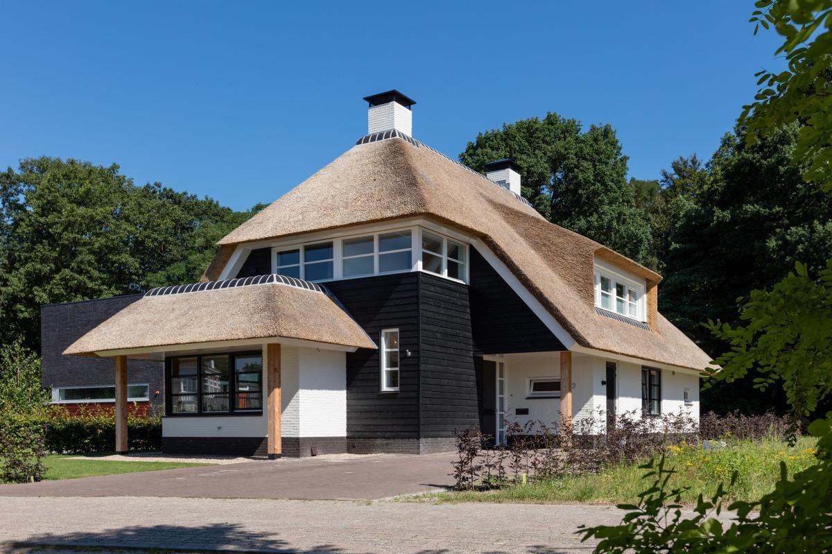 Woonhuis in Doetinchem