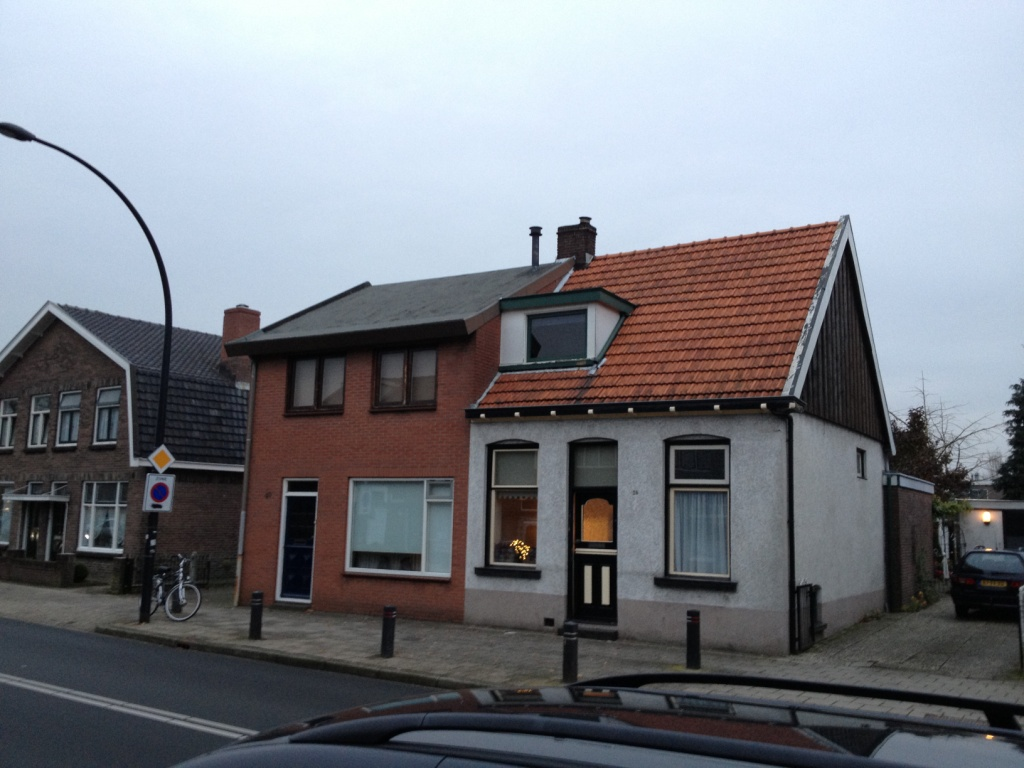 Woonhuis in Hengelo