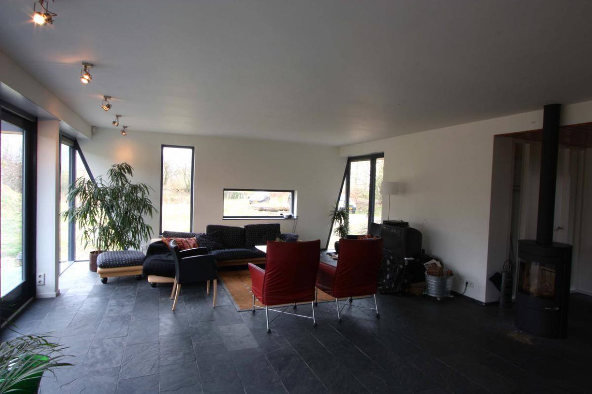 Duurzaam woonhuis in Hengelo