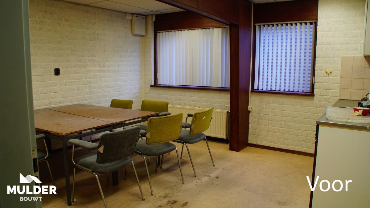 Kantoor in Hengelo