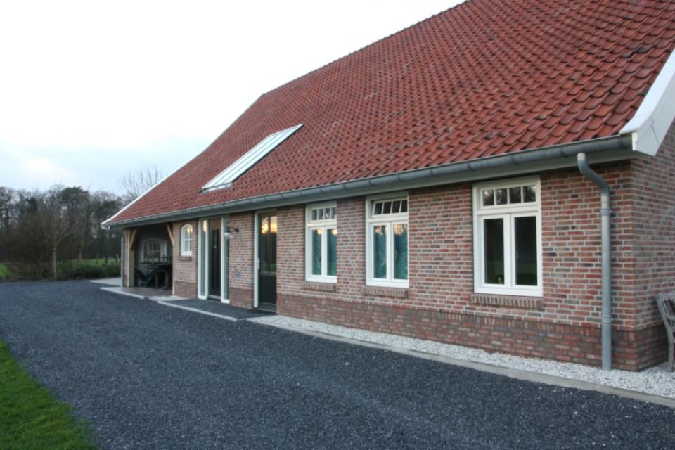 Woonboerderij in Hengelo