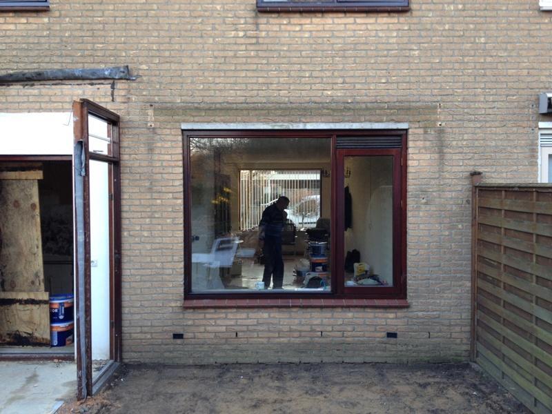 Woonhuis in Deventer