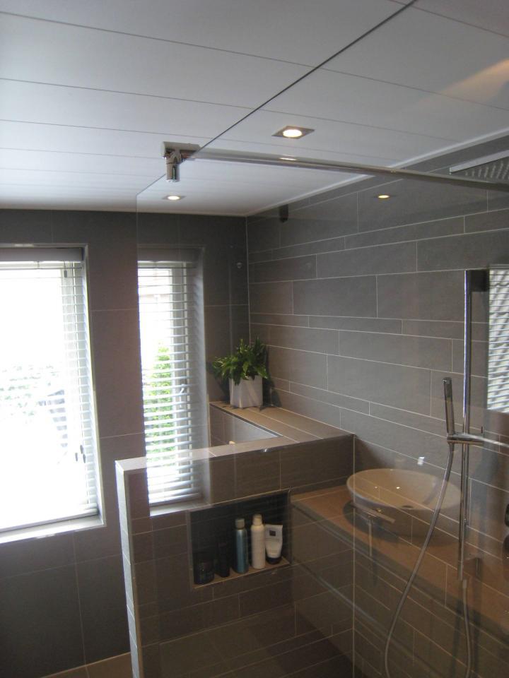 Badkamer in Haaksbergen