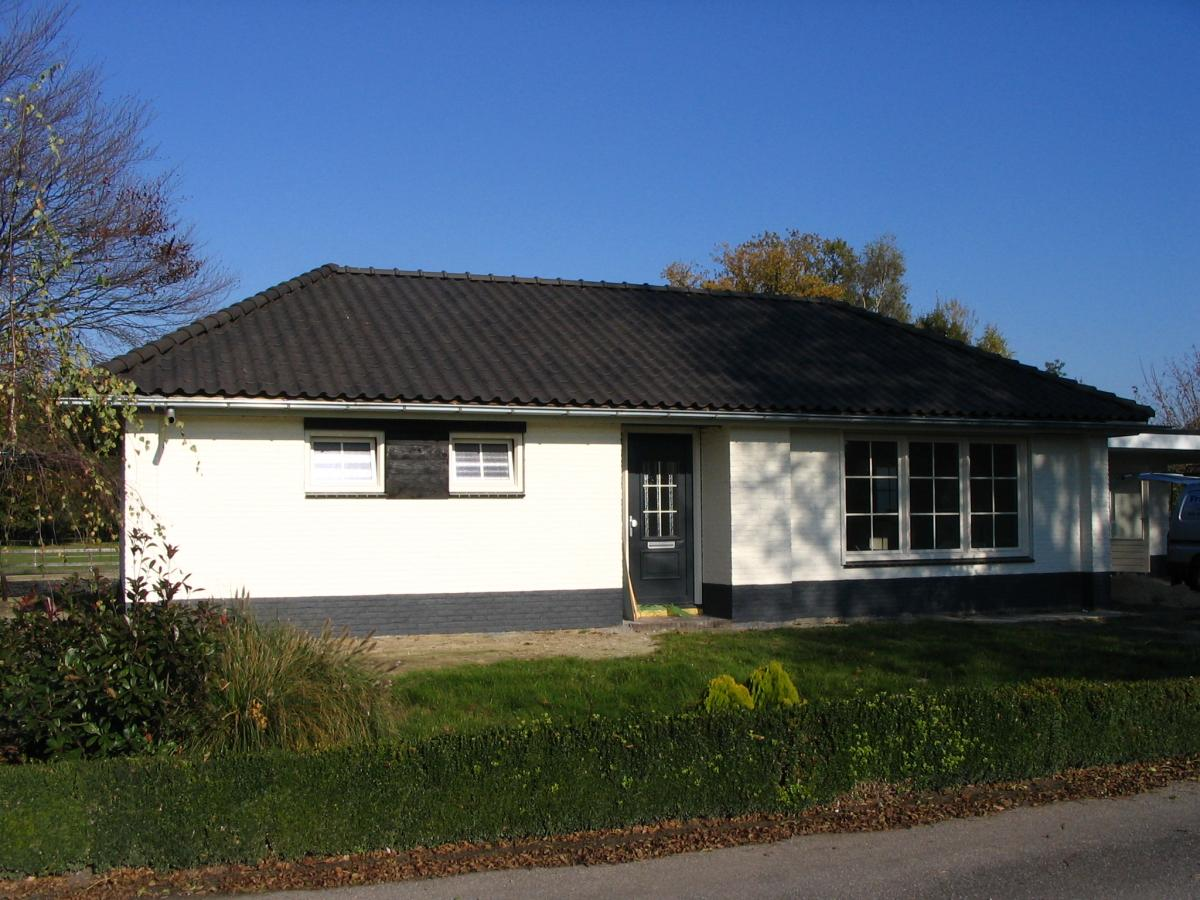 Bungalow in Beckum