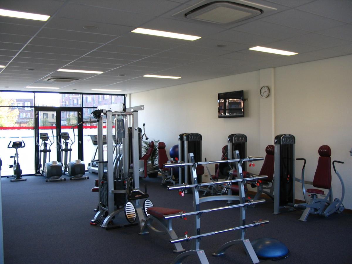 Sportstudio in Hengelo